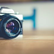 compact camera 2020